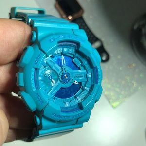 G Shock watch 💯 authentic